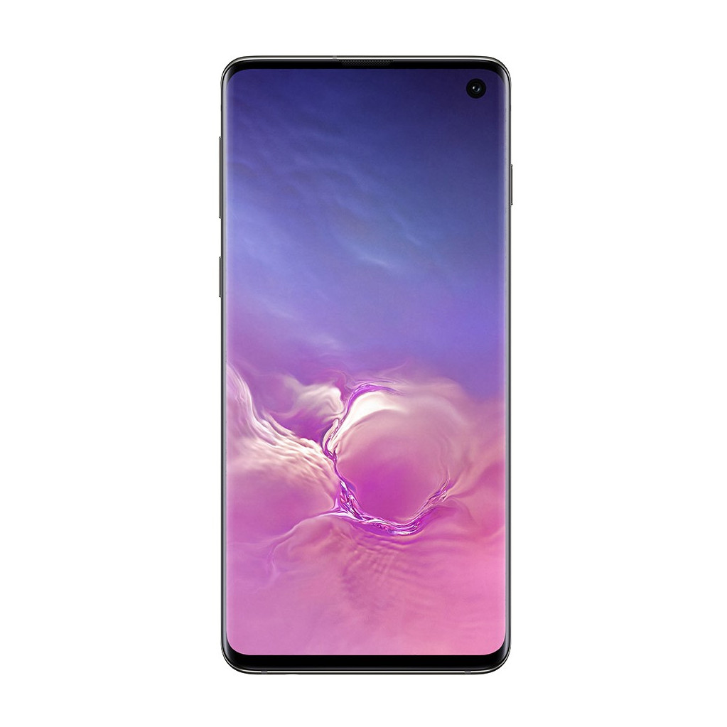 Смартфон Samsung (G9730) Galaxy S10 8/128GB (Snapdragon 855) Black (Черный)
