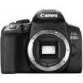 Зеркальный фотоаппарат Canon EOS 850D Body