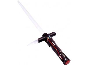 Star Wars Световой меч-светильник Кайло Рена