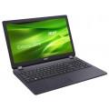 "Ноутбук 15,6"" Acer Extensa 2519-P9MY (Pentium N3700|2Gb|500Gb|DVD-RW|Linux) Black"