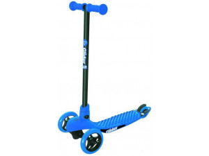 Yvolution Glider Air Самокат, синий 100809