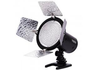 Накамерный свет светодиодный Yongnuo YN-168