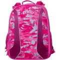 Herlitz Рюкзак be.bag AIRGO Camouflage Girl, без наполнения