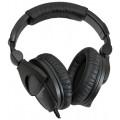 Наушники Sennheiser HD 280 Pro черный