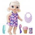 Baby Alive Малышка с мороженным - кукла Hasbro