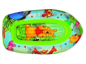 Надувная лодка Intex Винни Пух 58394