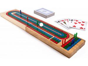 Spin Master Криббедж настольная игра