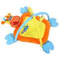 Biba Toys Развивающий коврик Коровка