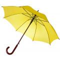 Зонт-трость Standard, желтый