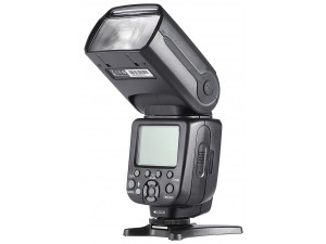 Вспышка Andoer AD-980II i-TTL HSS 1 - 8000s GN58 для Nikon D7200 D7100 D7000 D5200 D5100 D5000 D3000 D3100 D3200 D3300 DSLR