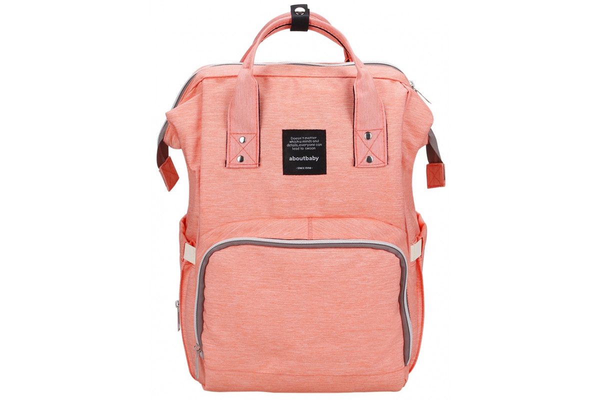Рюкзак YRBAN MB-101 розовый