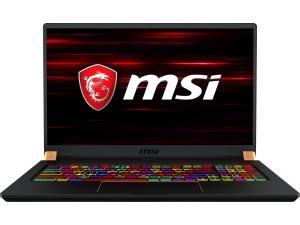 "Ноутбук MSI GS75 Stealth 10SFS-402RU (Intel Core i9-10980HK/16GB/1TB SSD/17.3""(300Hz) IPS-Level FHD/RTX 2070 Super Max-Q GDDR6 8GB/W10) черный"