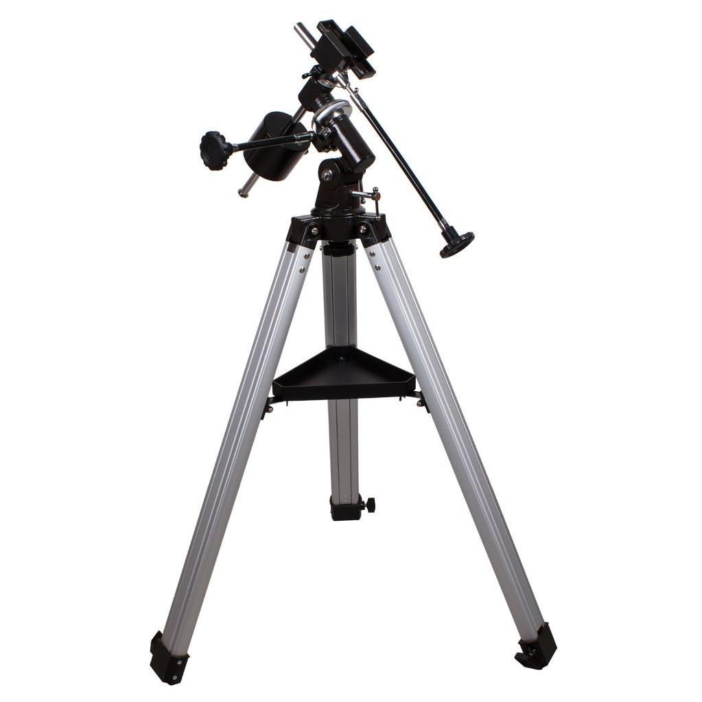 (RU) Монтировка Sky-Watcher EQ1 с алюминиевой треногой