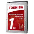 "Жесткий диск Toshiba SATA-III 1Tb HDWL110EZSTA L200 (5400rpm) 128Mb 2.5"" Rtl"