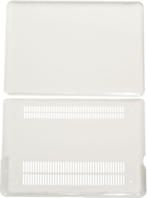 """Матовый футляр с верхней крышкой под мрамор для MacBook Pro 13.3"""""""