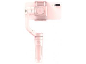 Стабилизатор Feiyu Vlog Pocket, розовый