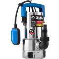 Насос ЗУБР НПГ-Т3-1100-С  профессионал т3 погружной дренажный для грязн воды d частиц до 35мм 1100В