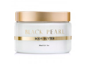 Black Pearl Крем-масло для тела с коллагеном 350 мл