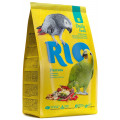 Корм для крупных попугаев основной RIO, 1 кг