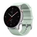 Умные часы Xiaomi Amazfit GTR 2e, зеленый
