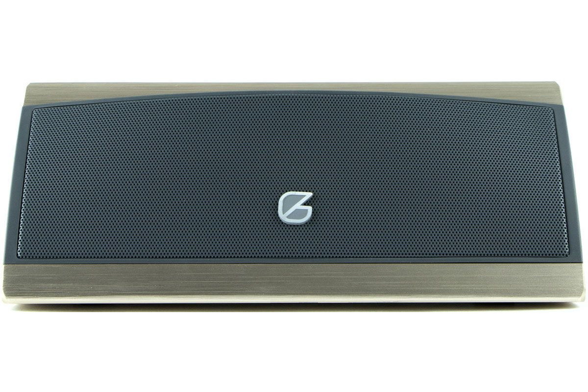 Портативная акустика GZ Electronics LoftSound GZ-66 (золото)