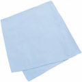 Комплект наволочек Nova Сатин 2 шт. 70х70 светло-голубой