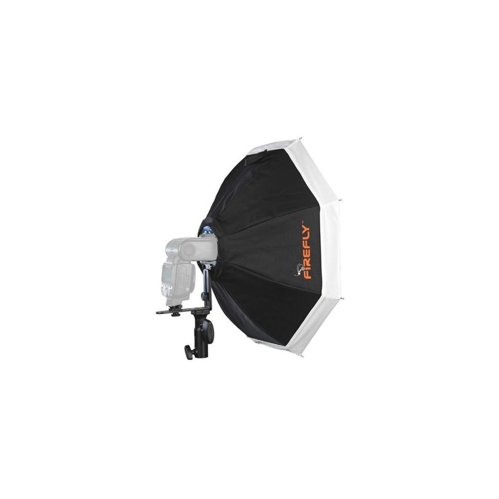 Октобокс Aurora Lite Bank Firefly2 для накамерной вспышки 50 см