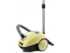 Пылесос Bosch BGL35MOV40 желтый