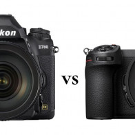 Nikon D780 против Z6: какую из полнокадровых камер Nikon выбрать?