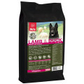 Корм для собак беззерновой Blitz Holistic Lamb & Duck, ягненок с уткой, 1,5 кг