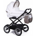"""Детская коляска Navington 2 в 1 Caravel, колеса 14"""" (Коллекция 2013 г) ZANZIBAR"""