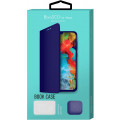Чехол-книжка для Xiaomi Redmi 9 синий, Book Case, Borasco
