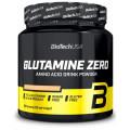 Аминокислота BioTechUSA Glutamine Zero (300 г), Лимон