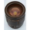 Tamron AF 28-200mm f/3.8-5.6 LD Minolta A K5597