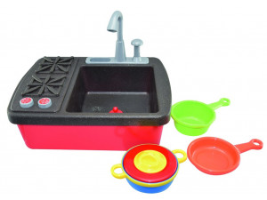 Gowi Детский игровой набор, 5 предметов 454-96