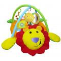 Biba Toys Развивающий коврик Лев