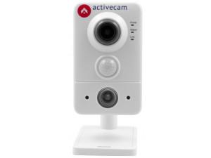Видеокамера IP ActiveCam AC-D7141IR1 1.9-1.9мм