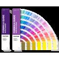Цветовой справочник Pantone Formula Guide Coated and Uncoated 2021