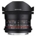 Samyang 12mm T3.1 VDSLR Nikon АЕ