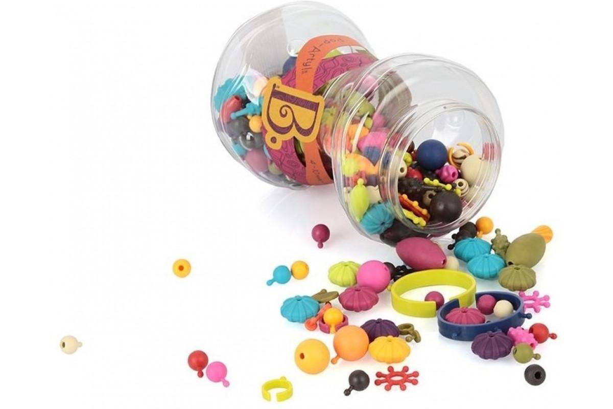 B.Toys Набор для создания украшений: 300 элементов