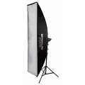Стрипбокс Raylab SPG40180 с сотами