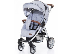 FD-Design Avito - коляска прогулочная Graphite Grey