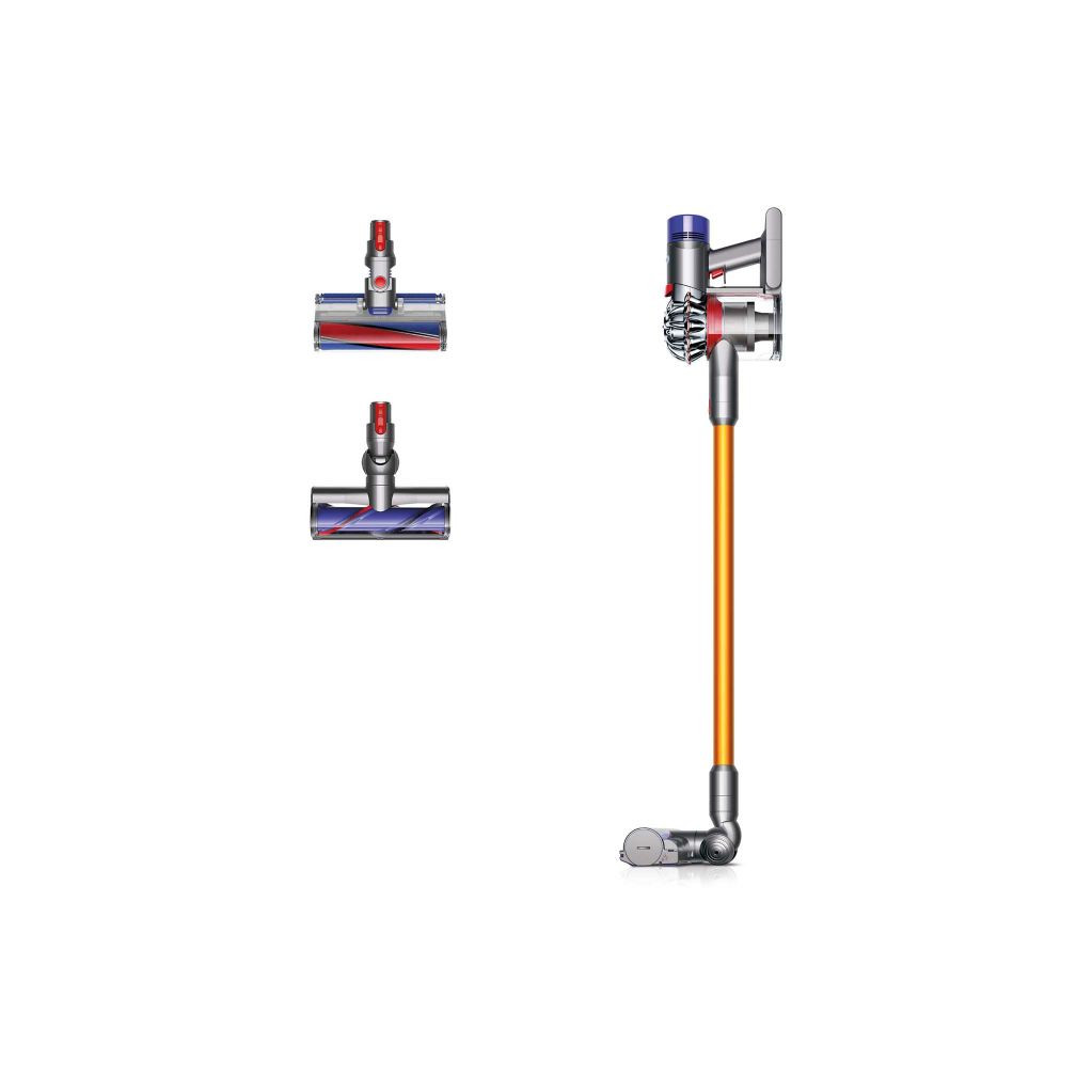 dyson v8 absolute акция