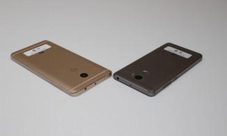 Сравнение смартфонов Xiaomi Redmi 4 и Xiaomi Redmi Note 4