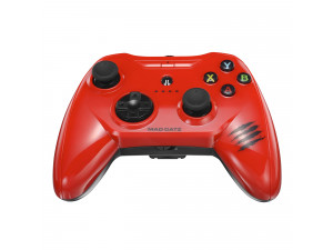 Геймпад Mad Catz C.T.R.L.i Mobile Gamepad, красный
