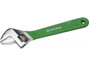 Ключ разводной URAGAN 150 / 20 мм