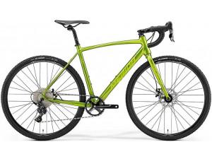 Велосипед Merida CycloCross 100 Olive (Green) 2018 S-M(52см)(18660)