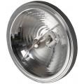 Лампа галогенная Светозар алюм. отражатель, угол 8гр, цоколь G53, диаметр 111мм, 35Вт, 12В