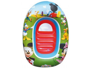 Bestway Детская лодочка надувная Disney 91003