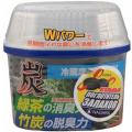 Древесный уголь Nagara DASHU-TAN для устранения запаха в холодильнике 180 гр